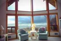 Our Sweet Homes: The Pacific Vista / Premier, oceanfront, luxury vacation rentals on the central Oregon coast:  www.sweethomesrentals.com