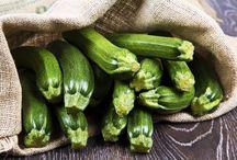 dieta zucchine
