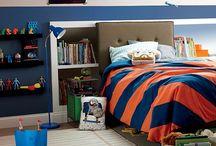 Mason's Room / by Rachelle Payton