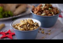 Christmas Video Recipes / Looking for some Christmas party food inspiration?  We have lots of great step-by-step video recipes by Kevin Dundon to help you impress this festive season!