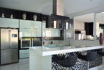 Projeto 'Cozinha'