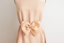 Wardrobe Wish List / by Ally Varley