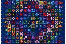Quilting / Lavori patchwork