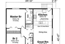 Cute house plan