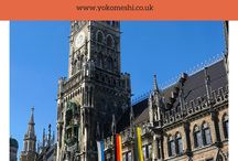 Germany / This is a Germany Travel Board collecting pins that can provide useful travel information and travel tips for visiting the beautiful country Germany.  German Travel | German Travel Tips