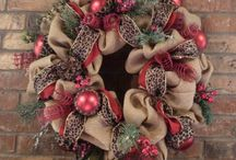 Xmas Craft Ideas ♡♡
