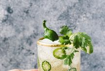 Cocktails & Inspired Drinks