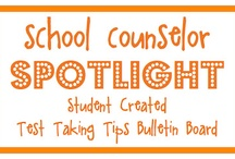 School Counseling / by Stacy Browning