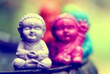 Buddha / by Marielle Verhaegh