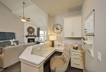 #ElysonHomes: The Amherst by Pulte Homes