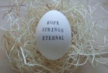 Easter / by Jamie Styer