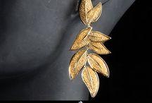 Brinco Folheado a Ouro 18K Floratta♥