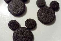 Party: Mickey Mouse Sweets