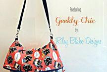 DIY - Bolsos / Bags