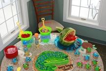 Birthday ideas for someone special:)  / by Sandra Odom
