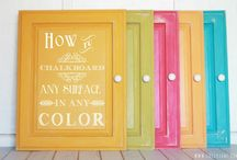 Old doors / shutters etc / by Kelly Johnson