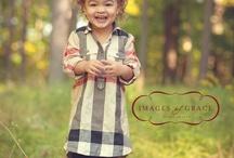 What to Wear - Kids / by Hillside Studio