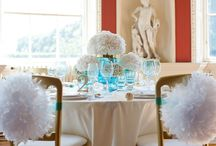 styling by linen and silk weddings / Styled photoshoots by Elisabetta at Linen and Silk Weddings