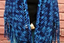 Crochet (shawl)