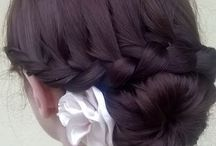 Hairbuster - hairstyles for every occasion.