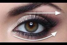 line contur pt hooded eyes