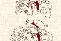 Miłość Nirali i lwa