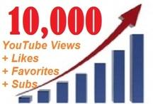 10000 Free Youtube views / Visit http://bit.ly/N9Eorz and get free Youtube views, Youtube Likes and more...