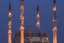 Büyük Mimar Koca Sinan