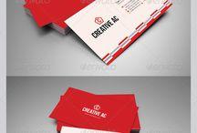Design - Business Cards
