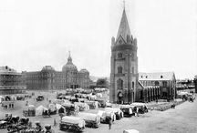 Old Pretoria