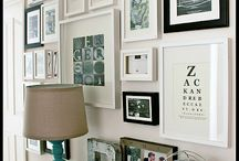 How to display your art / by Susan Wall