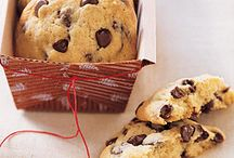 Perfect Chocolate Chip Cookies / by Amanda 'Sturgill' Shoup