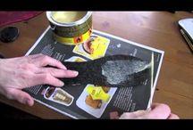 Crafts - Shoe making