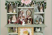Escenas Navidad