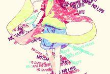 No gime no life
