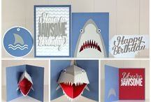 Jawsome SVG Collection / Shark Jaws SVG projects