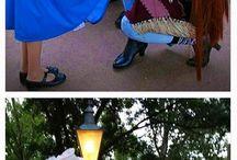 Disney Magic! / by Elisa Farris