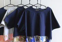 simple blouse 2017