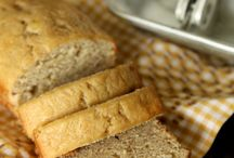 Breads and Muffins / by Angela Weimer