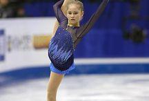 ユリア・リプニツカヤ選手画像集 / ユリア・リプニツカヤ選手の画像を集めています