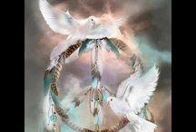 <3 Peace <3