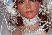 Dolls / by Judy Wilson