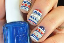 Nails polishes
