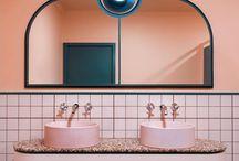 ARCHI || Powder room
