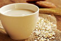 Növényi tej házilag