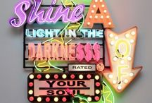 Vegas Circus Lights