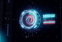 AR/VR/MR/AI/VX/PM/ / Augmented Realty(拡張現実)、Virtual Realty(仮想現実)、 Mixed Reality(複合現実)、Artificial Intelligence(人工知能)、Aerial Imaging(空中画面表示)、Virtual Experience(仮想体験)、Projection Mapping(投影映像)
