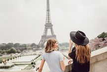 Paris♥ / ❉♡ ιf уσυ ℓιкє ωнαт уσυ ѕєє, fσℓℓσω мє ♡❉