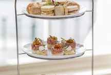 Tea at the Top 2018 / For a truly unique Plymouth experience, enjoy our afternoon tea for two with a difference. You'll have exclusive use of the Duke's tower, with elevated 360-degree views over Plymouth Sound, Dartmoor and the Cornish countryside. From this unique position, you can enjoy a classic English cream tea, plus a variety of delicious sandwiches, exquisite cakes and scones, and champagne. All with your own private butler service. To read more please visit: https://thedukeofcornwall.co.uk/dining-bars/#tea