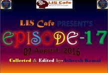 LIS Cafe : Episode-17